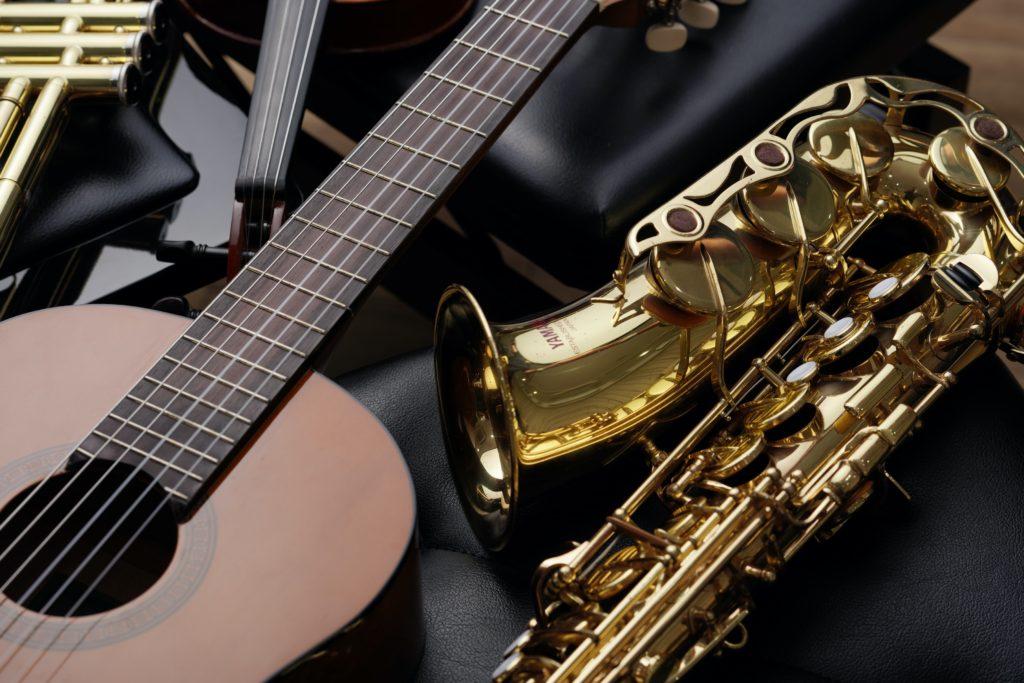 レンタル楽器
